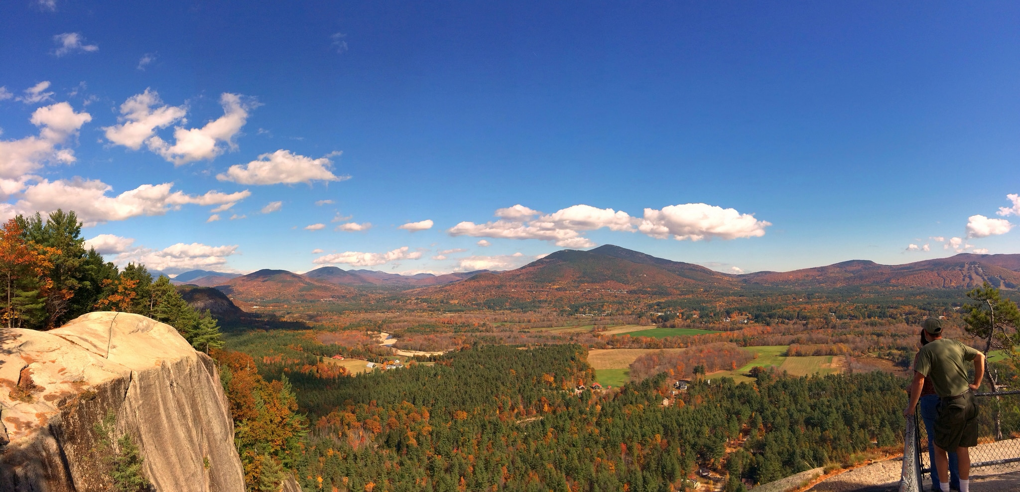 Photo Credit: VisitWhiteMountains.com