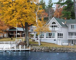 Lakes Region Cabins, Cottages, Condos and Motels