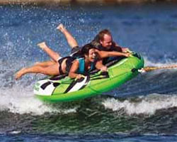 Sports & Marine Parafunalia is NH's #1 in watersports store, with discount marine supplies, rentals and much more.